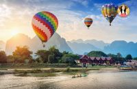 Laos tours from India