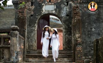 Vietnam tour packages from India
