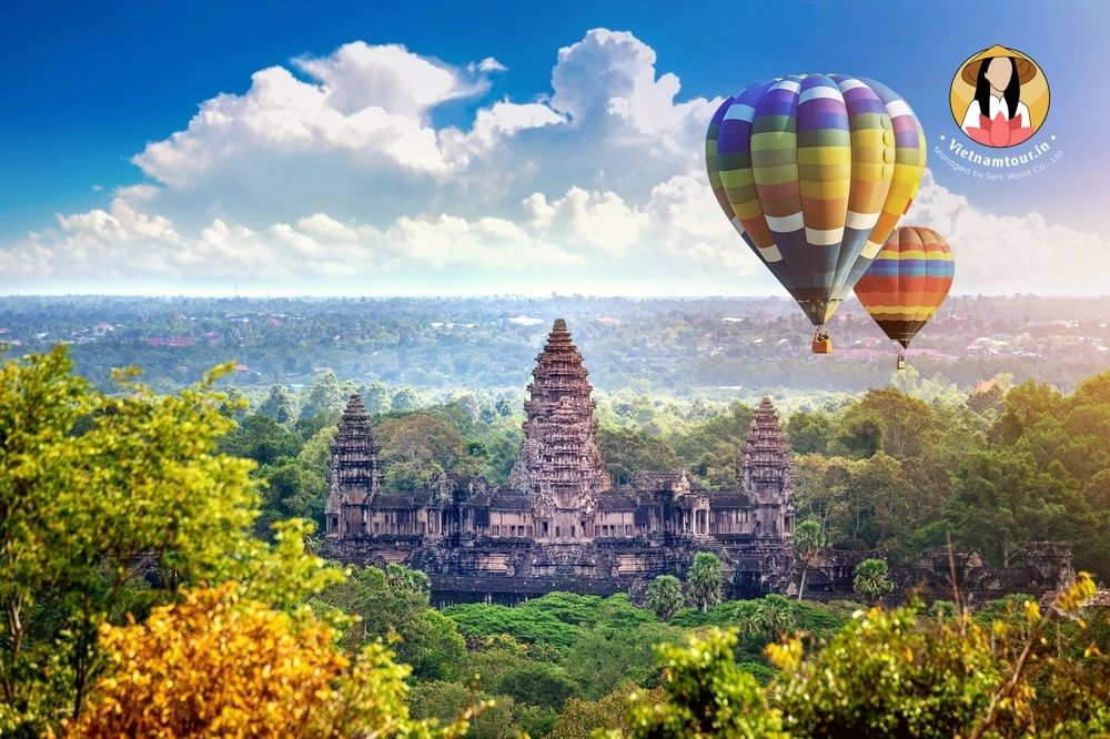 cambodia tours from india 8