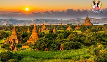 how-to-reach-myanmar-from-india