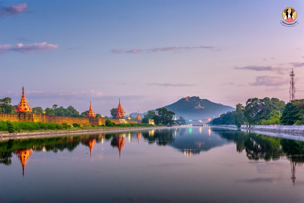 Myanmar tours from India 31