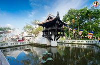 vietnam tour packages from bangalore