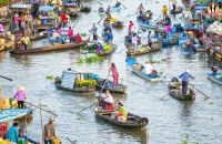 vietnam tour packages from Kolkata