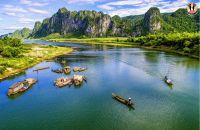 vietnam tour packages from mumbai