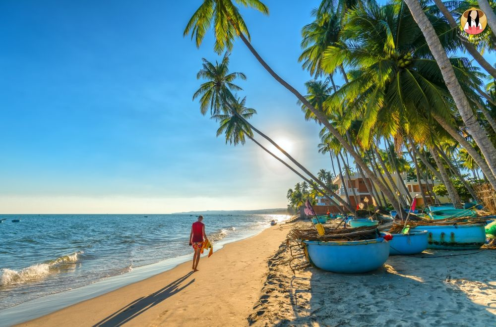 vietnam beach holidays