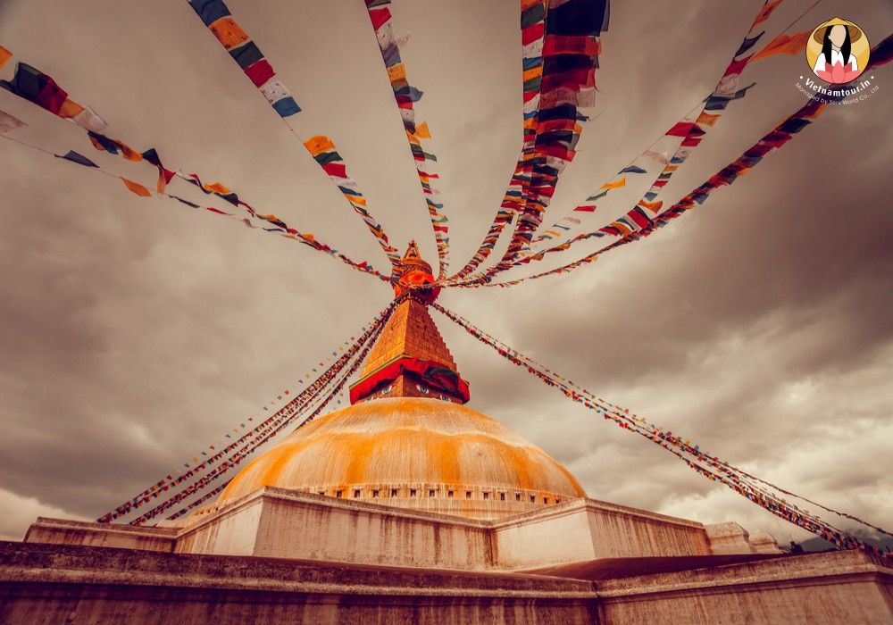 nepal tours from india 21