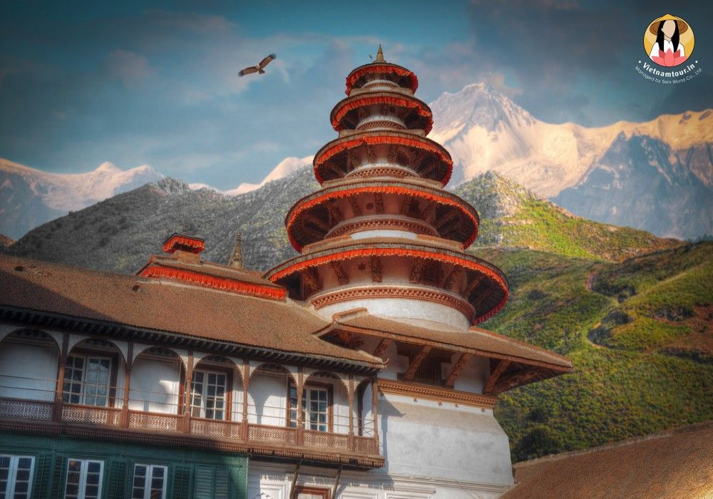 nepal tours from india 2