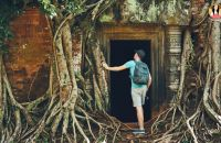 Cambodia Tour Packages from bangalore