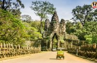 Cambodia Tour Packages from chennai