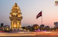 Cambodia Tour Packages from delhi 2