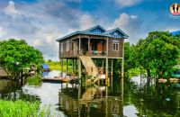 Cambodia Tour Packages from mumbai 2