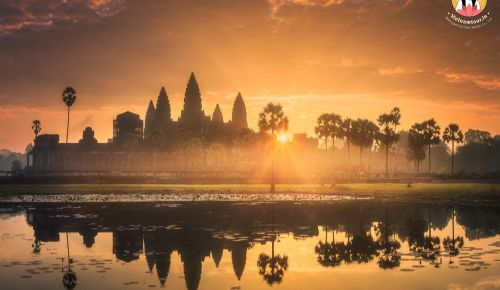 cambodia tours from india 32