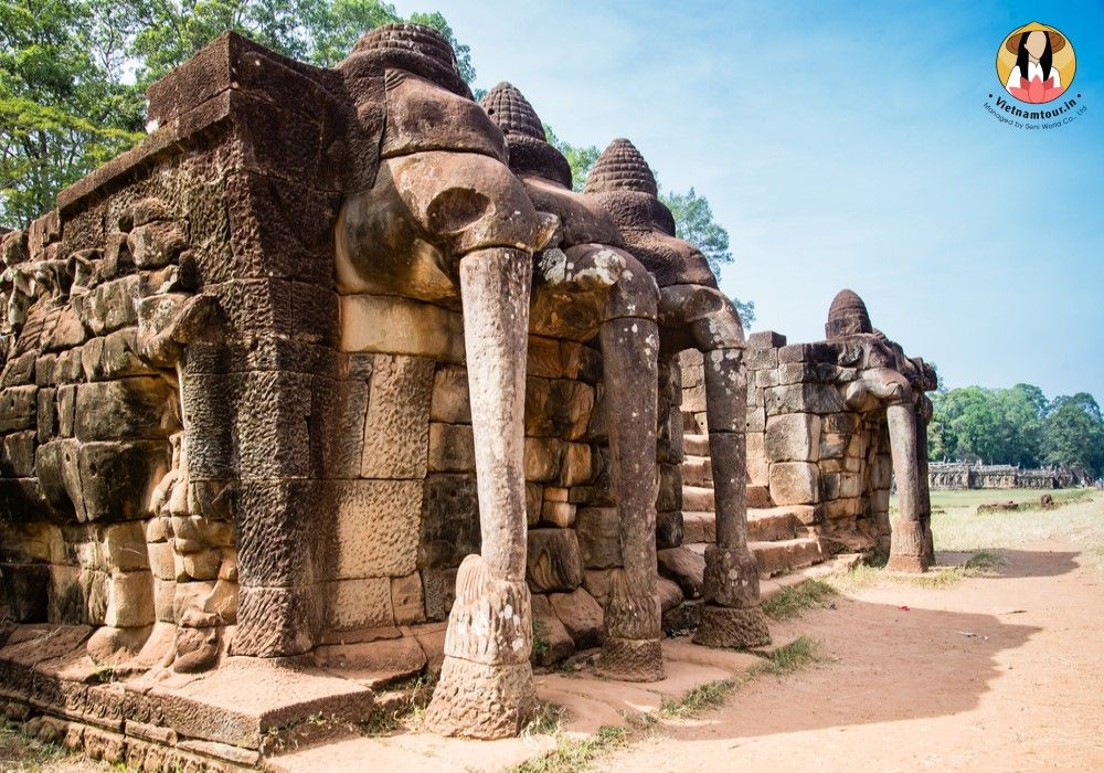 cambodia tours from india 22
