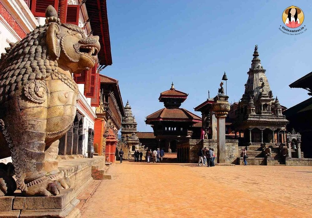 nepal tours from india 31