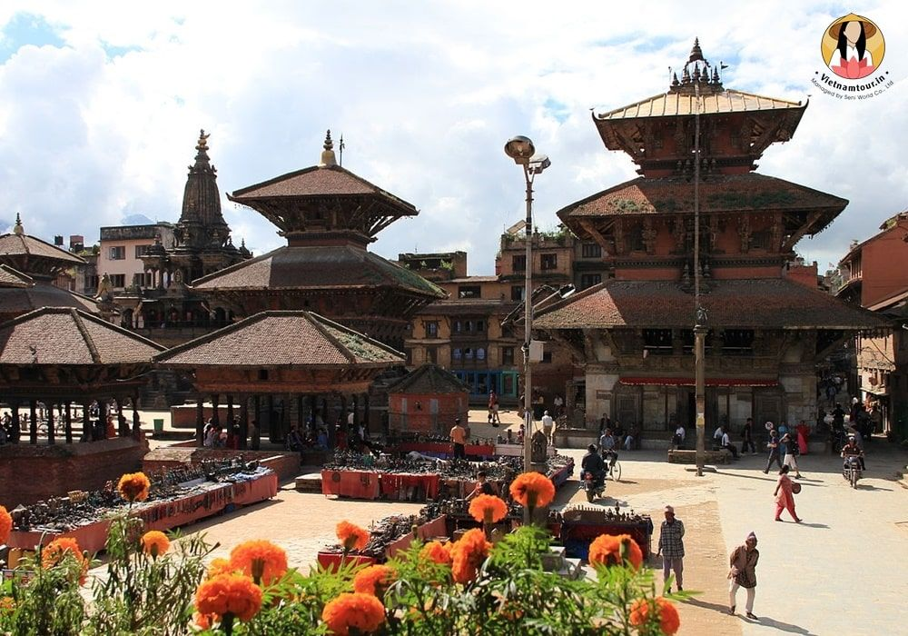 nepal tours from india 36