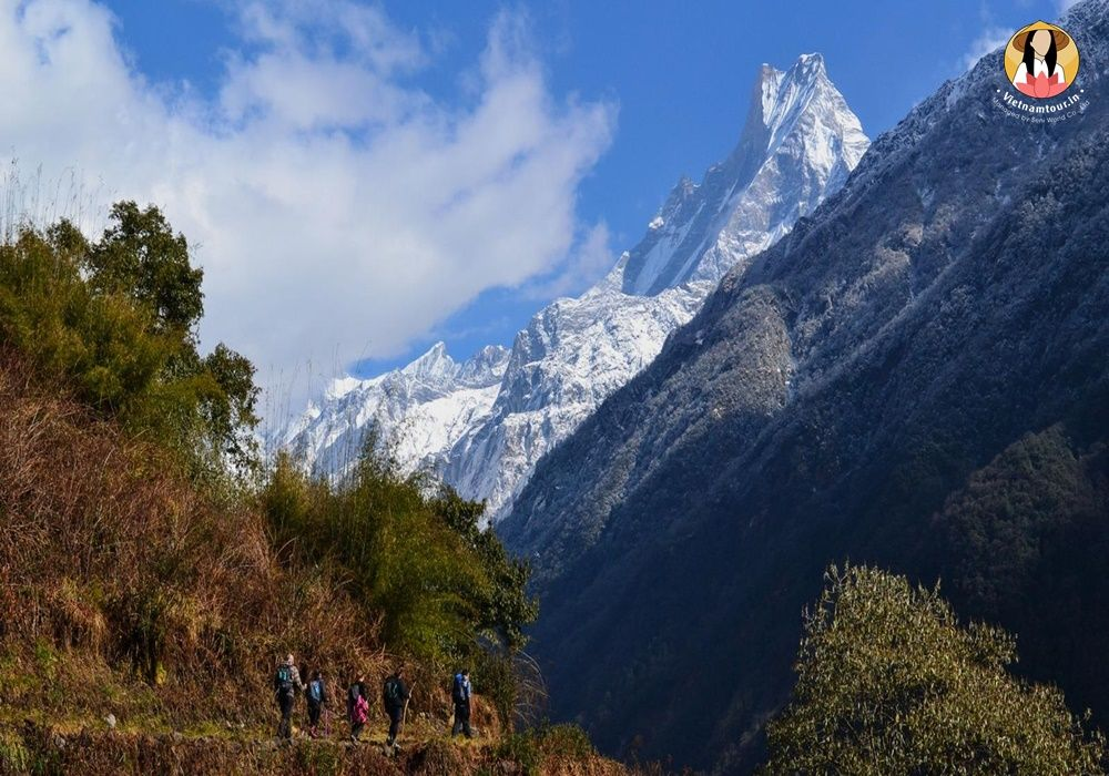 nepal tours from india 37