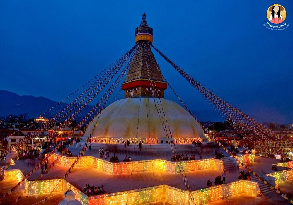 nepal tours from india 38