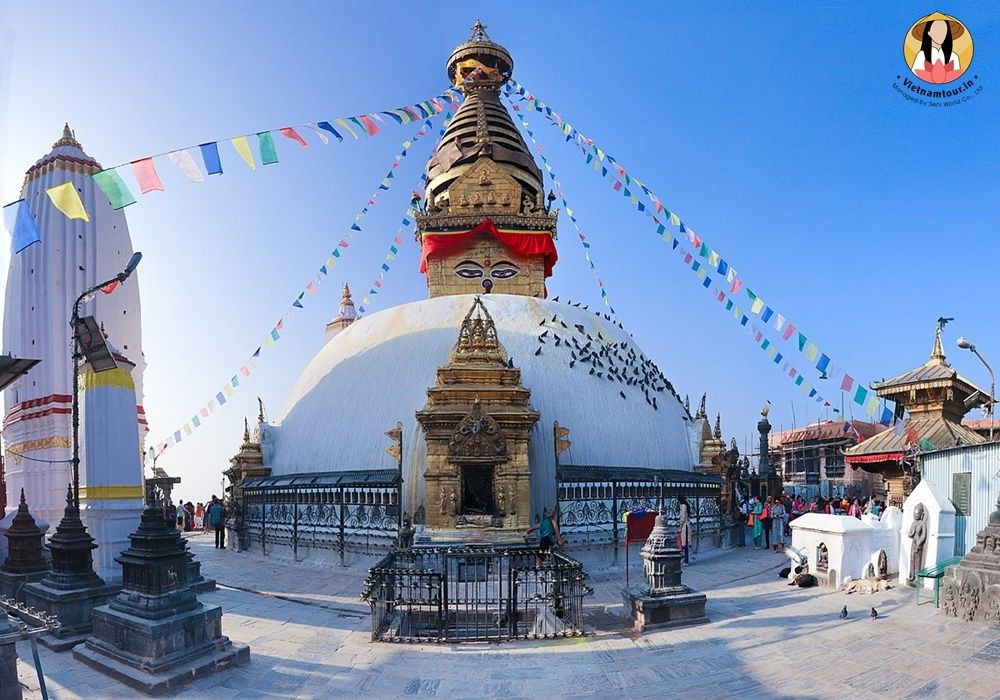 nepal tours from india 42