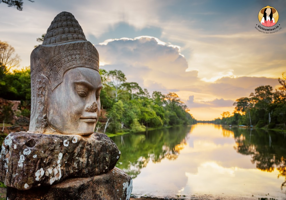 cambodia tours from india 34