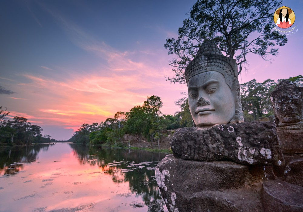 cambodia tours from india 37