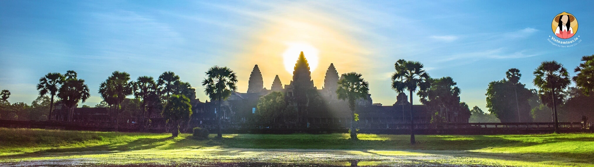 cambodia tours from India