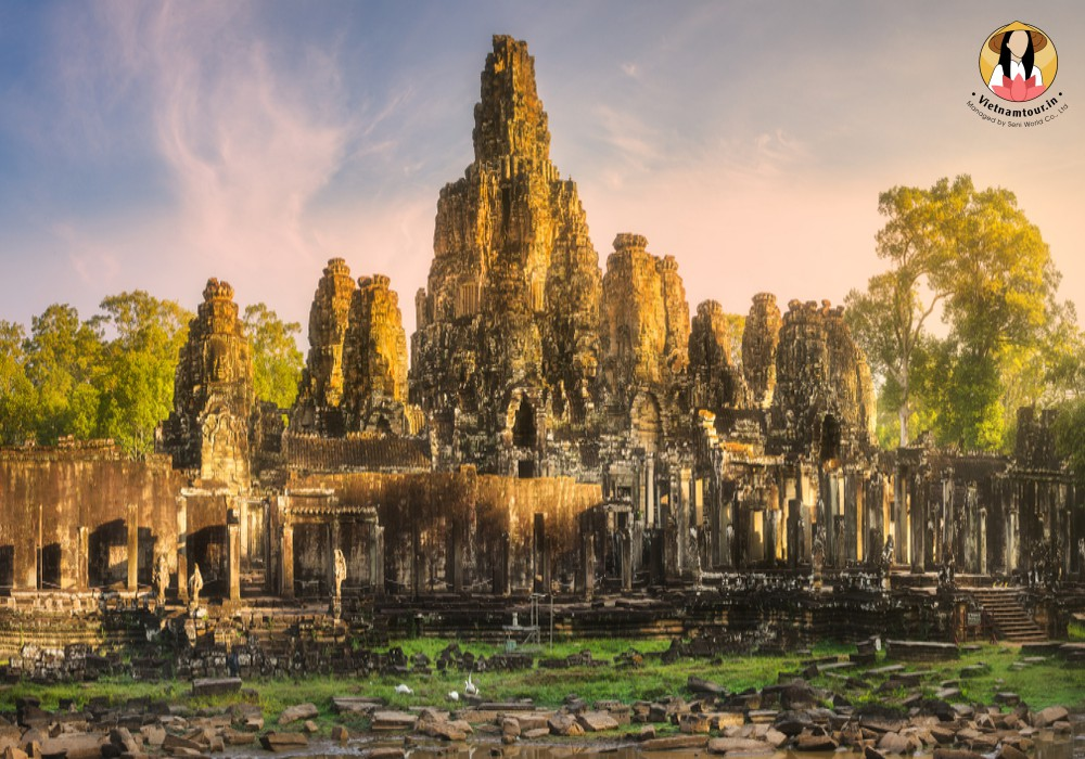 cambodia tours from india 26