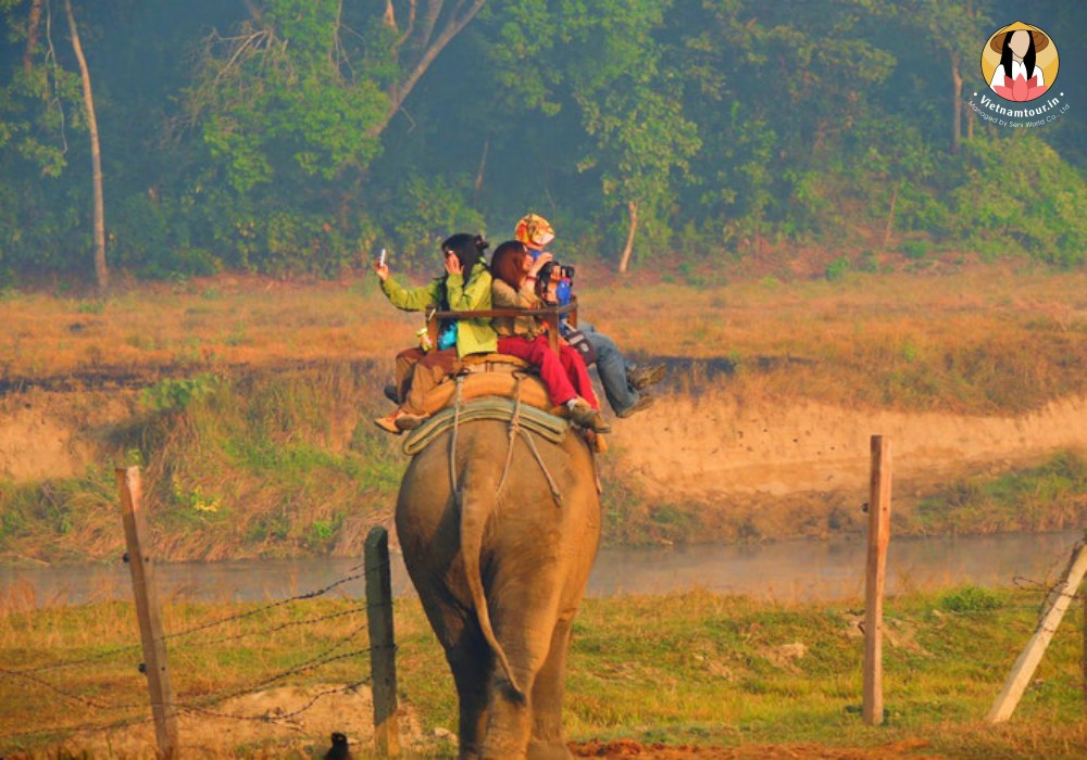 nepal tours from india 28