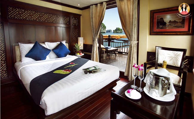 halong bay cruise recommendation 5
