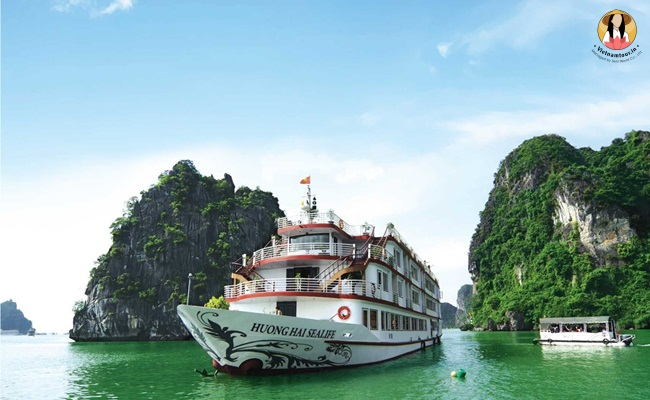 halong bay cruise recommendation 22