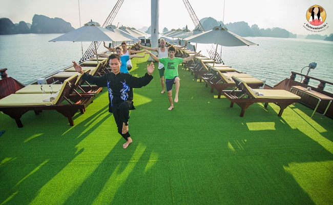 halong bay cruise recommendation 24