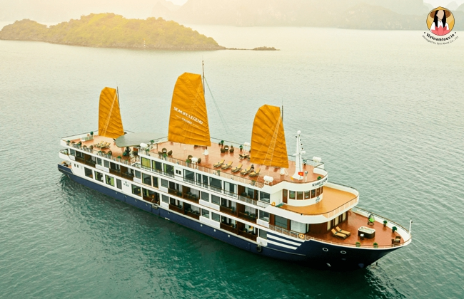 halong bay cruise recommendation 17