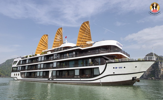 halong bay cruise recommendation 19