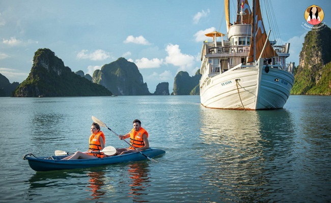 halong bay cruise recommendation 13