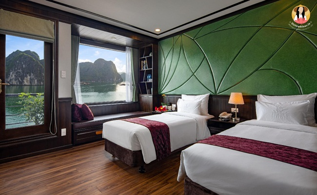 halong bay cruise recommendation 27