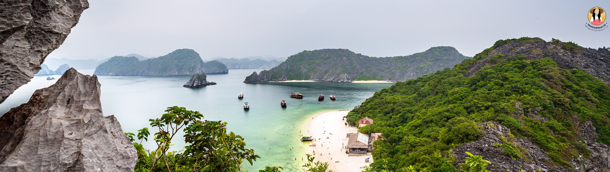 vietnam tour packages from delhi