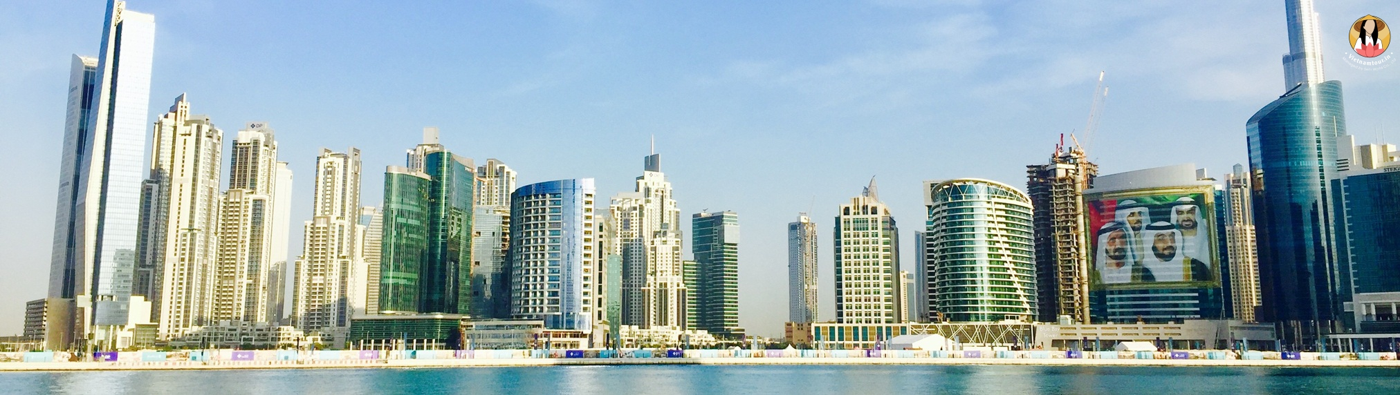 dubai tour packages from india