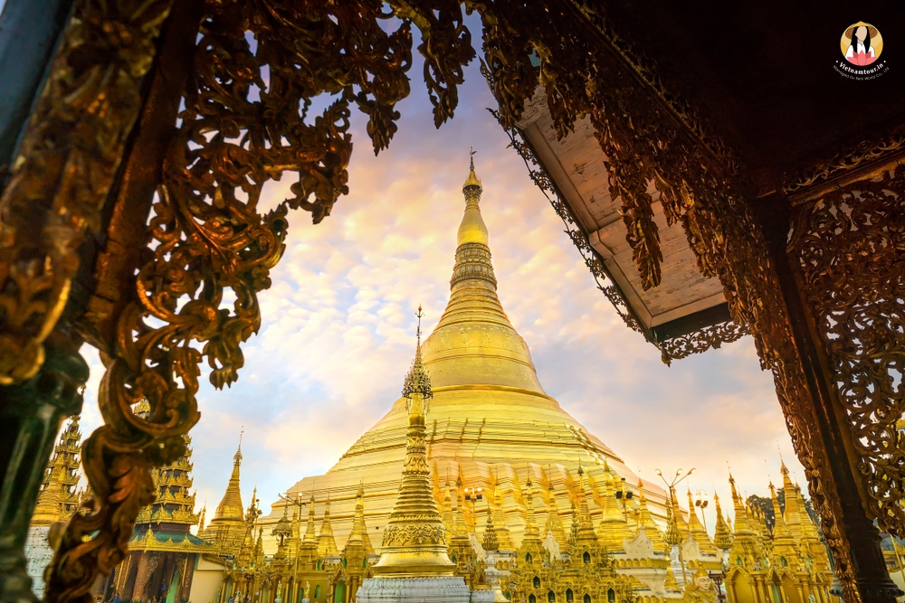 Myanmar tours from India 23