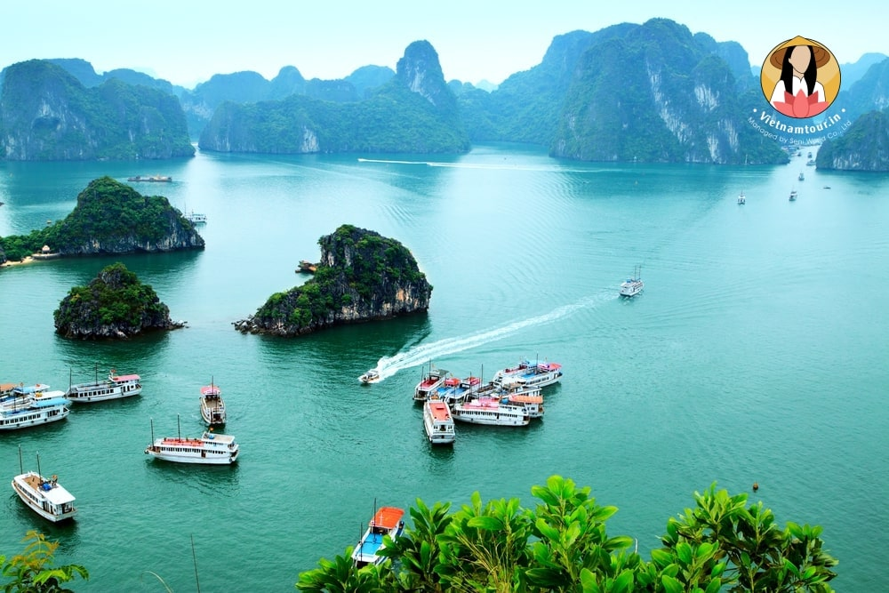 Vietnam holiday packages from india