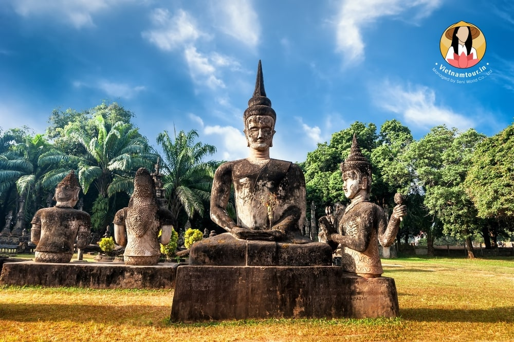 Laos tours from India 17