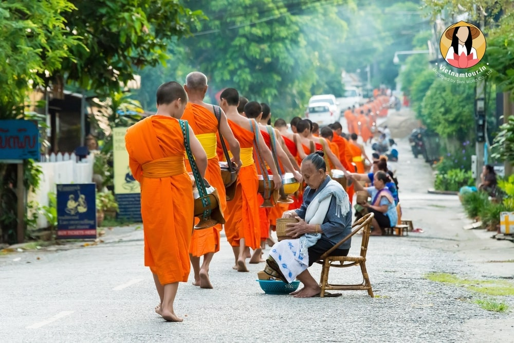 Laos tours from India 20