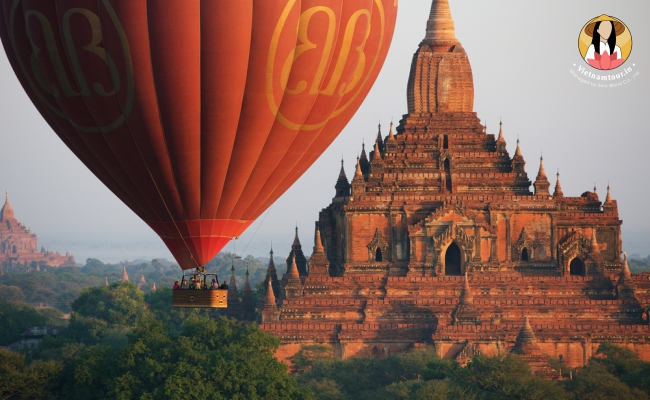 cool things to do in myanmar