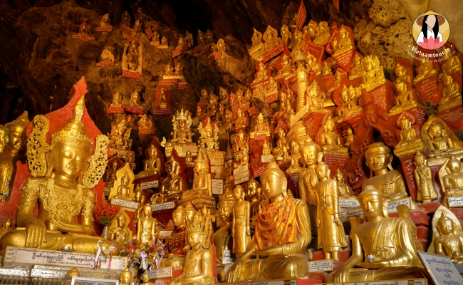 famous things to do in myanmar
