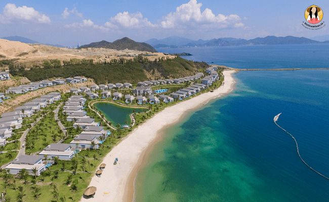 best places to stay near Nha Trang beach 2