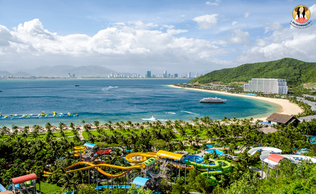 best places to stay near Nha Trang Beach 3