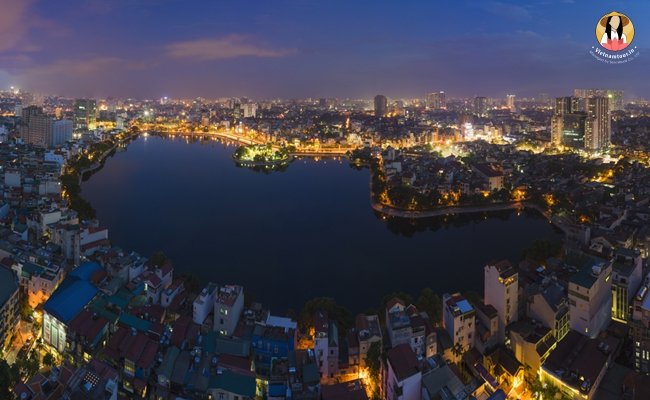 free things to do in hanoi 1