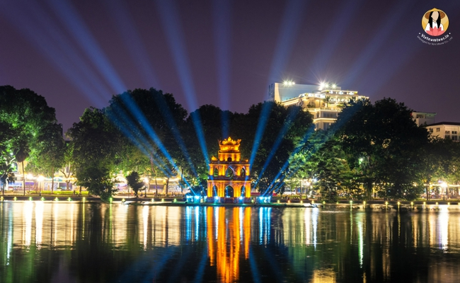 free things to do in hanoi 2
