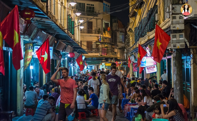 free things to do in hanoi 11