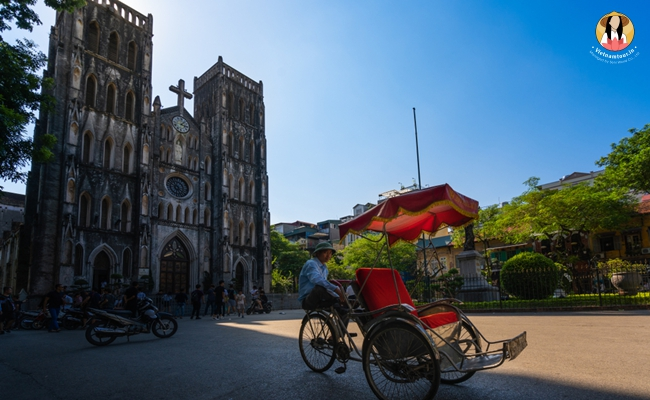 free things to do in hanoi 9