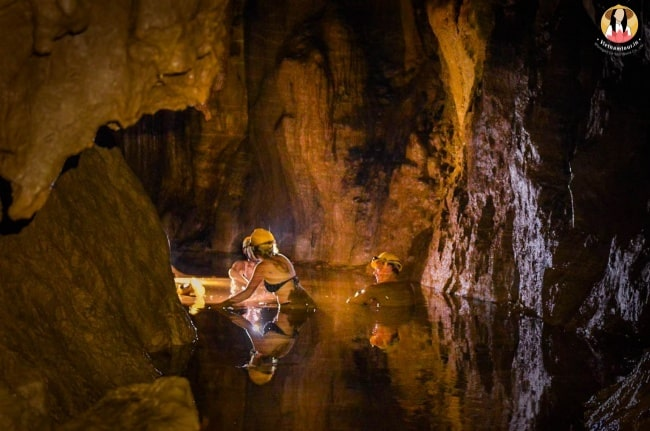 quang binh- an underground paradise of limestone karts and stalactites 22