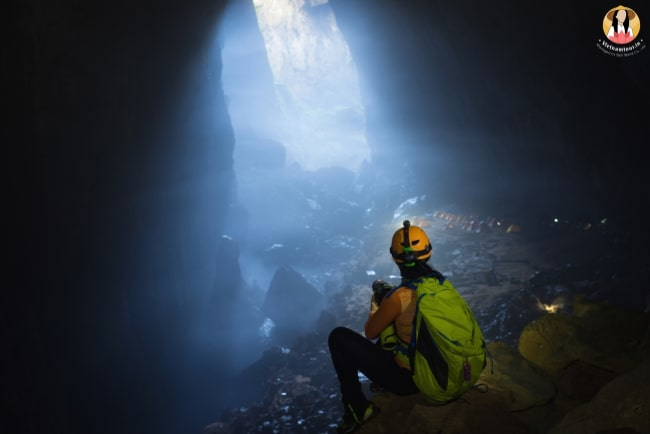 quang binh- an underground paradise of limestone karts and stalactites 8